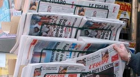 La mesure devrait contribuer au renforcement des fonds propres des entreprises de presse.