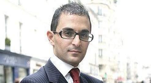 Arash Derambarsh souhaite profiter de sa présidence pour promouvoir la tolérance et défendre la francophonie.