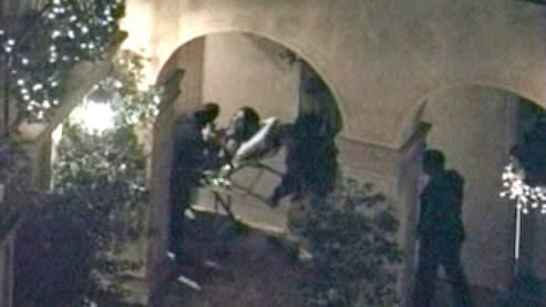 En arrivant au domicile de la chanteuse, les policiers l'ont trouvée «sous l'influence d'une substance inconnue»