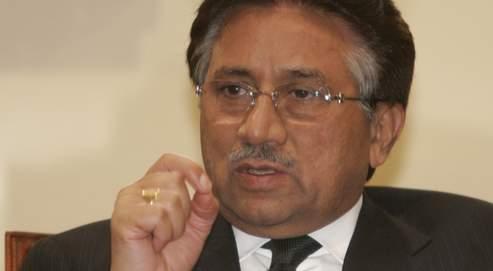 «Nous sommes le seul pays à avoir arrêté ou éliminé de 600 à 700 membres d'al-Qaida», déclare le chef de l'État pakistanais, Pervez Musharraf.