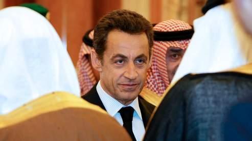 Sarkozy : «éviter la guerredes religions»