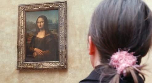 Léonard a bel et bien fait le portrait de Lisa Maria Gherardini, née le 15juin 1479 via Sguazza, à Florence.
