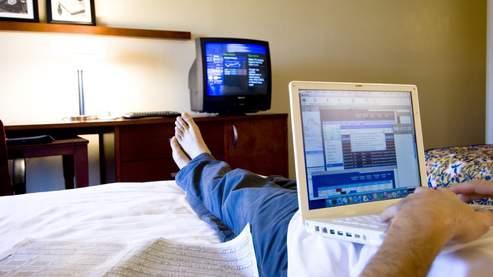 Pour un téléviseur ou un ordinateur portable coutant 1.000 euros aujourd'hui, le surcoût représenterait 10 à 20 euros.