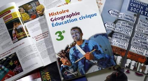 Un survol des manuels scolaires montre que de nombreux enjeux de géopolitique contemporaine sont parfois traités sans nuances.