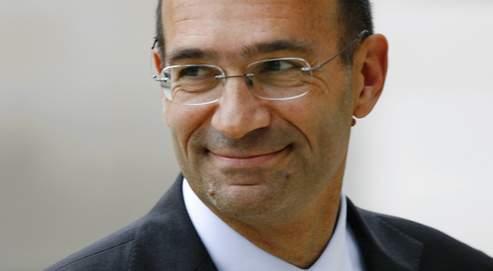 «Pour lutter contre la fraude, il faut des moyens juridiques et des possibilités de croiser les fichers», souligne Éric Woerth.