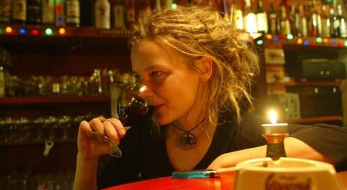 En 2005, près d'un jeune âgé de 17 ans sur dix confiait avoir été ivre au moins dix fois au cours de l'année écoulée.