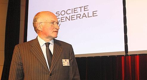 Un week-end de polémiques sur «l'affaire Société générale» aurait convaincu Nicolas Sarkozy de la nécessité du départ de Daniel Bouton.