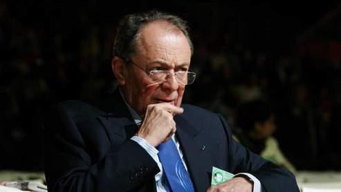 «Le système de notation ne marche pas. Tout le monde a la même note ! Soit entre 18 et 19,5/20 !», déplore Michel Rocard (François Bouchon/Le Figaro).