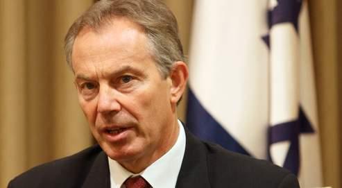 «Nous devons trouver une stratégie plus efficace pour isoler et affaiblir les extrémistes à Gaza», a déclaré Tony Blair.