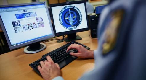 Les services de police et de gendarmerie spécialisés dans la traque sur la Toile vont renforcer leur coopération avec les agents de base.