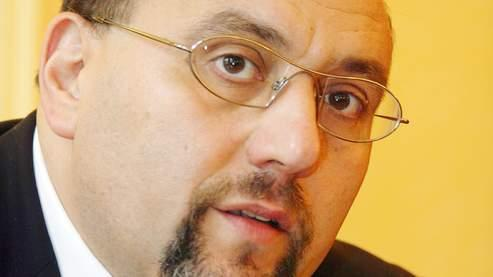 Julien Dray (Aubert/Le Figaro).