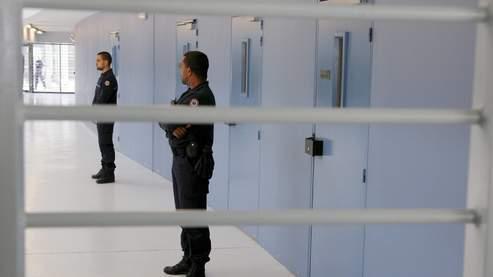 «Ce qui est important pour moi, c'est qu'on ne laisse pas des monstres en liberté», a justifié samedi Nicolas Sarkozy.
