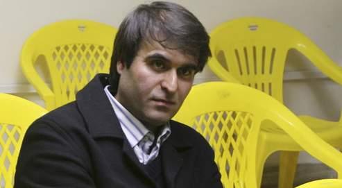 Ali Eshraghi, le petit-fils de l'ayatollah Khomeyni, vient d'annoncer qu'il renonçait à participer au scrutin.