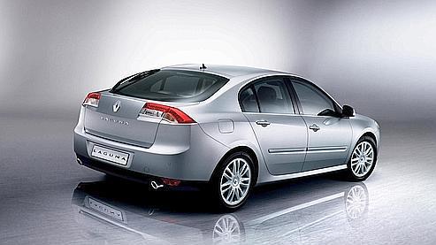 Les ventes de Renault bondissent de 14,8% en février
