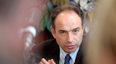 Pour Jean-François Copé, président du groupe UMP à l'Assemblée, ses troupes attendent «le courage de faire les réformes».