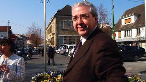 Le président de la région Ile-de-France Jean-Paul Huchon. (Photo : Jean-Jacques Ceccarini / Le Figaro)