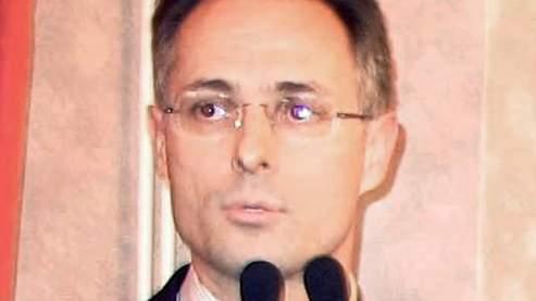 Bruno Guigue, en janvier 2008.