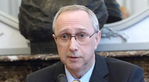 Jean-Michel Roulet, le président de la Miviludes, a rendu public, hier, son rapport sur l'activité des sectes.