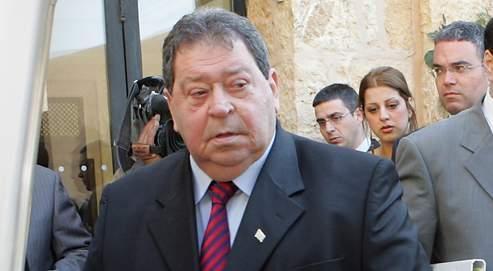 Benyamin Ben Eliezer a fait ces déclarations lors d'une réunion organisée dans le cadre d'un exercice de défense passive.