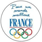 Comprenez-vous l'interdiction faite aux sportifs français de porter un badge aux JO ?