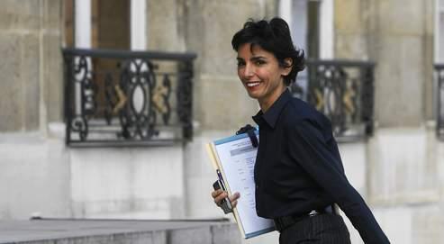 Rachida Dati est également décidée à faire le ménage dans les mesures sociales d'hébergement pour les 18-21ans.