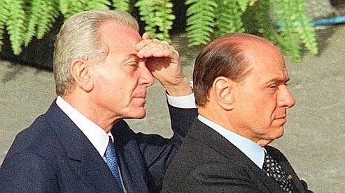 Plongée au cœur du système Berlusconi