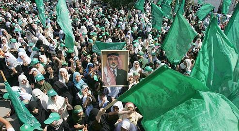 Paris avait rompu ses relations avec le Hamas lorsque le parti d'Ismaël Haniyeh avait conquis par la force la bande de Gaza en juin 2007.