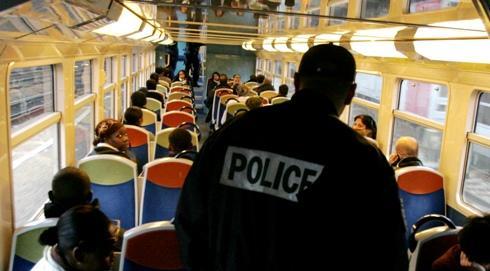 Le palmarès de l'efficacité de la police ville par ville