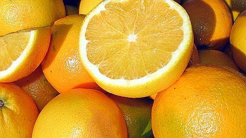 Les dessous du marché du jus d'orange