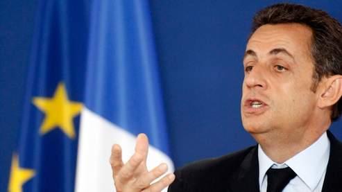 Pessimisme sur la présidence française de l'UE