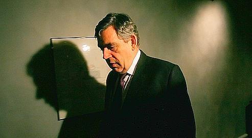 En un an, Gordon Brown a réussi l'exploit peu enviable d'être devenu le premier ministre le plus impopulaire de l'après-guerre au Royaume-Uni.