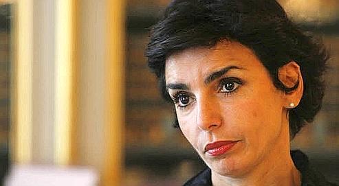 Rachida Dati va ficher les bandes des cités