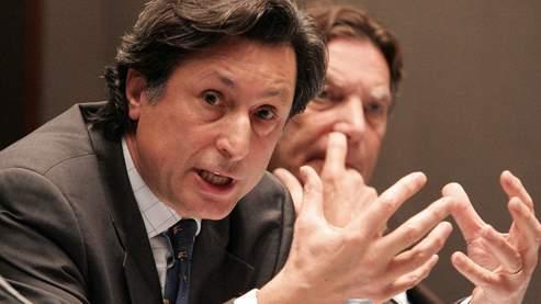 Patrick de Carolis (AFP/Franck)