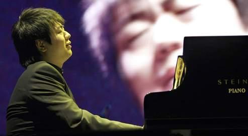 A 26 ans, Lang Lang ambitionne de devenir «l'un des plus grands musiciens du monde» .