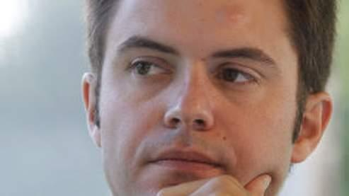 Nicolas Vanbremeersch, alias Versac (Photo REA)