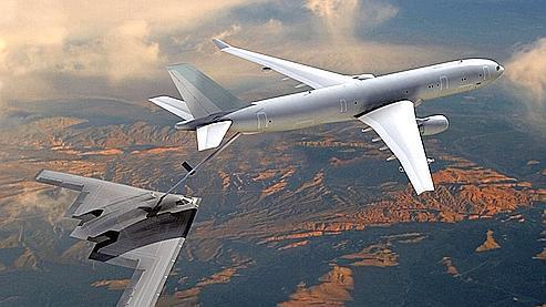 Ravitailleurs : le Pentagone dicte ses nouvelles règles