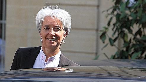 Selon Christine Lagarde, la BCE «a un rôle majeur à jouer» dans la relance de l'économie européenne.
