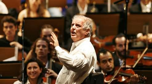 Daniel Barenboïm : «La musique est une école de vie»