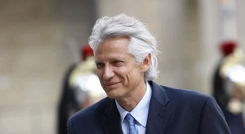 S'il ne brigue toujours pas de mandat électif, Dominique de Villepin affirme qu'il n'est «certainement pas un retraité de la politique, entoutcas pas un retraité du débat public».