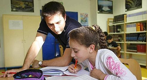 L'OCDE critique les rythmes scolaires français