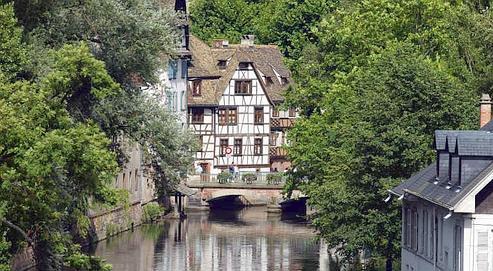 Bas-Rhin et Haut-Rhin rêvent d'«une assemblée d'Alsace»