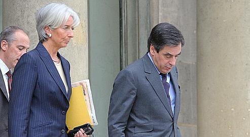 La récession ouvre le débatsur un plan de relance