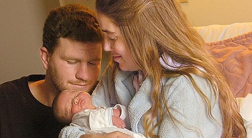 Première raison de cette tendance pour la future mère: le refus d'un accouchement surmédicalisé.