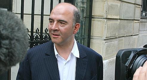 Pierre Moscovici: «Le PS ne peut pas envoyer de signaux positifs à un parti qui ne cesse de nous taper dessus.»