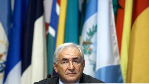 Un proche de DSK craint une «volonté de déstabilisation»