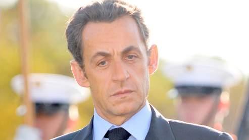 Le compte bancaire de Nicolas Sarkozy piraté