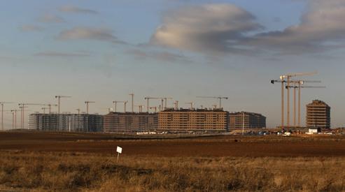 L'économie espagnolea la gueule de bois