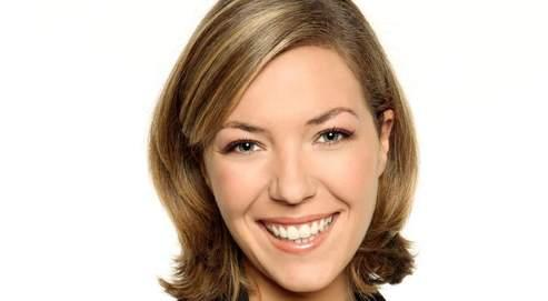 Claire Barsacq remplace Mélissa Theuriau