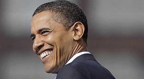 Barack Obama,l'homme multiple