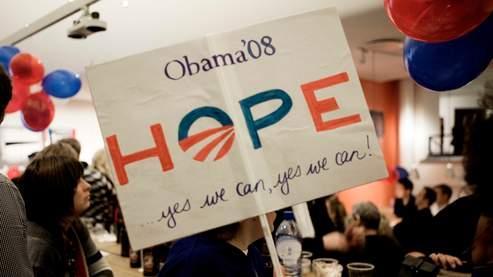 Le monde attend d'Obamaun nouveau départ